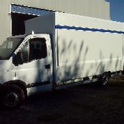 Camion magasin New STAR