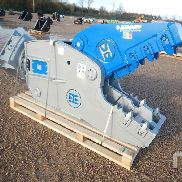 HAMMER RH25 hydraulic shears for sale by auction