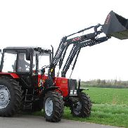 New STOLL CLASSIC LINE CL front loader