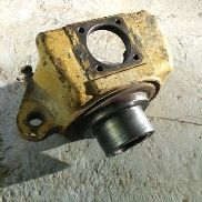 CATERPILLAR steering knuckle for CATERPILLAR 428 / 432 backhoe loader