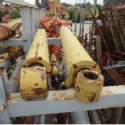 CATERPILLAR hydraulic cylinder for CATERPILLAR 438C backhoe loader