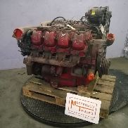 MERCEDES-BENZ OM 402 engine for MERCEDES-BENZ truck