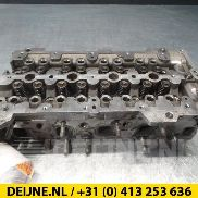 OPEL Combo cylinder head for OPEL Combo van