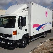 NISSAN Atleon 56.15 closed box truck