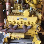 CATERPILLAR 3208 iz Evropy engine for other construction equipment