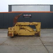 CATERPILLAR D8- Serie Ripper