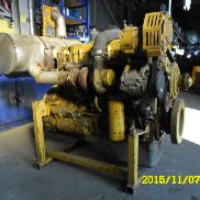 CATERPILLAR 3126B engine for CATERPILLAR 325C excavator