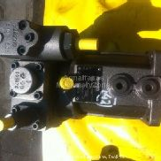 New hydraulic pump for A7V028 DRS/61R- PZB01 excavator