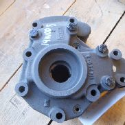 New CASE engine cooling pump for CASE 621B excavator