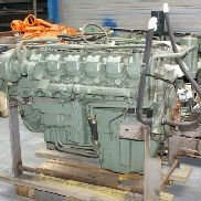MERCEDES-BENZ OM 424 A engine for MERCEDES-BENZ other construction equipment