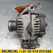 OPEL Combo alternator for OPEL Combo van