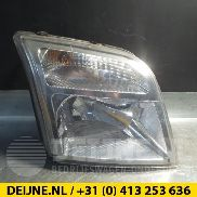 FORD Transit Connect headlamp for van