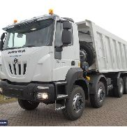 New ASTRA HD9 84.42 (9 Units) dump truck (div3413)