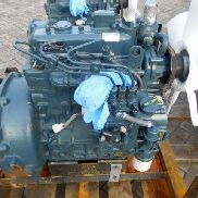 KUBOTA D1105 engine for other construction equipment