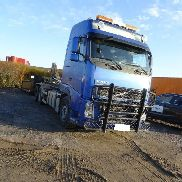 VOLVO FH520 hook lift