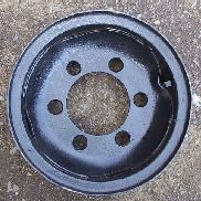 New 8,25-15 forklift wheel disk