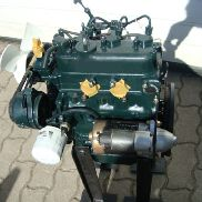 KUBOTA D722 engine for BOBCAT skid steer