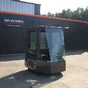CASE cab for CASE 821C & 921C wheel loader