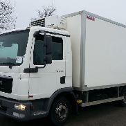 MAN 8.180 *5904* refrigerated truck