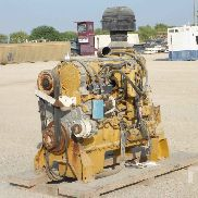 CATERPILLAR C15 engine for sale by auction