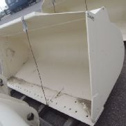 New O&K L20.6 front loader bucket