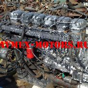 SCANIA DC1202 360 engine for SCANIA 124 truck
