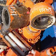 HITACHI hydraulic cylinder for HITACHI EX285 excavator