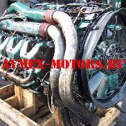 SCANIA DSC1409, DSC1416 500 engine for SCANIA 143 truck