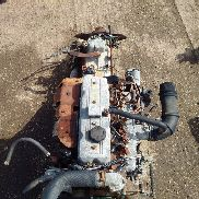 Mazda T3000 Perkins 4.182 3.0 diesel engine for truck