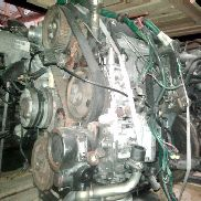 Engine for IVECO daily truck
