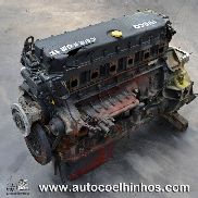 Iveco - Cursor F3BE 36810 engine for truck
