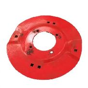 New disque faucheuse, Taarup fasteners for KVERNELAND KT55652400 other farm equipment