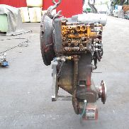 ZF 4WG-150 gearbox for CASE 621B wheel loader