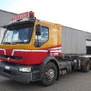 RENAULT PREMIUM 420 cable system truck