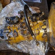 JCB PSV2-60T hydraulic pump for JCB JS130 excavator