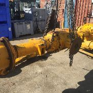 JCB zadniy mist drive axle for JCB 3CX, 4CX backhoe loader
