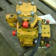 LIEBHERR hydraulic pump for LIEBHERR 942 excavator