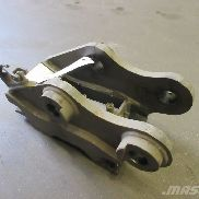 VOLVO quick coupler for VOLVO EC35 mini digger