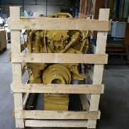 CATERPILLAR 3408 E engine for CATERPILLAR 3408 E excavator