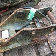 VIBY Jern SL 40 skifte quick coupler for other construction equipment for sale by auction
