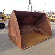 HIGH TIP BUCKET CATERPILLAR 966H front loader bucket