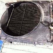 VOLVO engine cooling radiator for VOLVO FL 10 truck