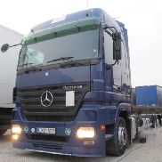 MERCEDES-BENZ Actros 2544L Retarder chassis truck