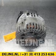 CITROEN Jumpy alternator for CITROEN Jumpy van