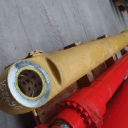 New CASE hydraulic cylinder for CASE CX210 excavator