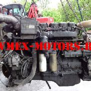 RENAULT MACK ETECH B/46 440 engine for RENAULT Magnum truck