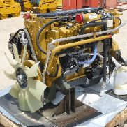 CATERPILLAR C7 engine for sale by auction