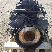 SCANIA DC 11 04 L01 PDE engine for tractor unit