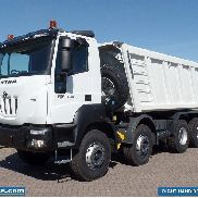 New ASTRA HD9 84.42 (3 Units) dump truck (div3944)