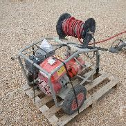 REGELAV pressure washer for sale by auction